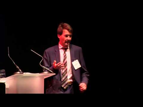 Neil Stansfield, Defence Science & Technology Laboratory: Innovation for Defence and Security