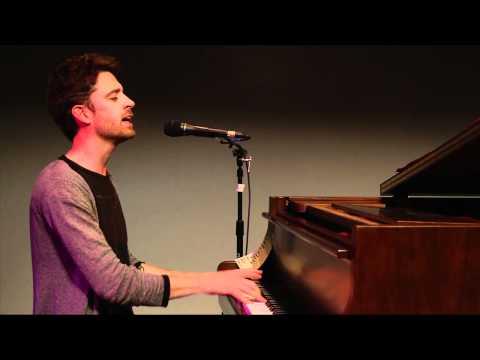 Brendan James - Full Set - Live at BUNCEAROO - 3/16/12