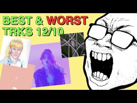 Weekly Track Roundup: 12/10 (Eminem, Quavo, Nicki Minaj, Russ, Charli XCX, Sufjan Stevens)