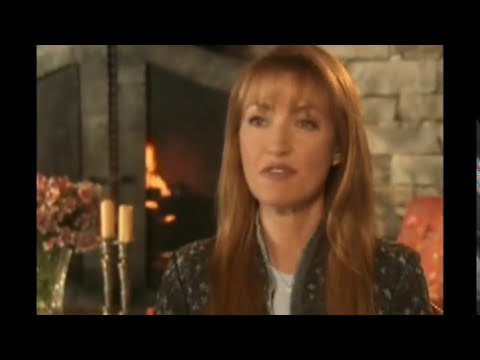 jane seymour talks about doctor quinn medicine woman youtube. Black Bedroom Furniture Sets. Home Design Ideas