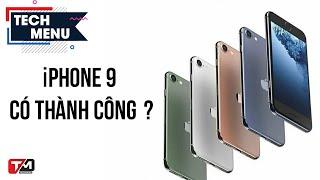 iPhone 9 (SE2) liệu có xóa bỏ được cái dớp của iPhone SE?