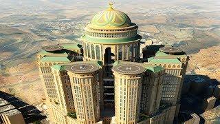 ✅दुनिया के 10 सबसे बड़े होटल - यह नहीं देखा तो कुछ नहीं देखा | Top 10 Biggest Hotels in the world