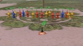 Pikmin - Day 9 - Should I Just Quit Now?
