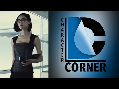 Meet: Mercy Graves - DC Movie News