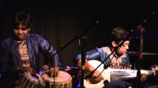Copenhagen Indian Music Concert 2013- Sarod and Tabla