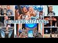 CHEER WORLDS 2019 vlog ✰ WILDCATS WON WORLDS ✰ living the wild life