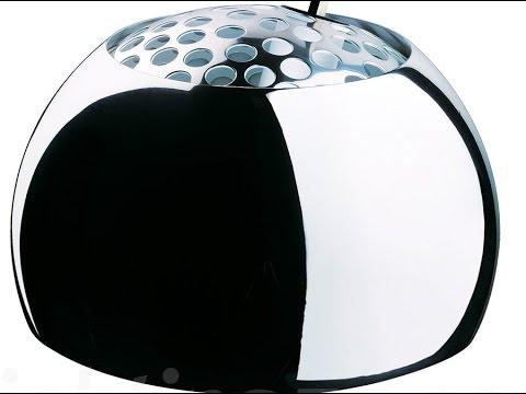 How Flos's Arco Lamp is made - BrandmadeTV