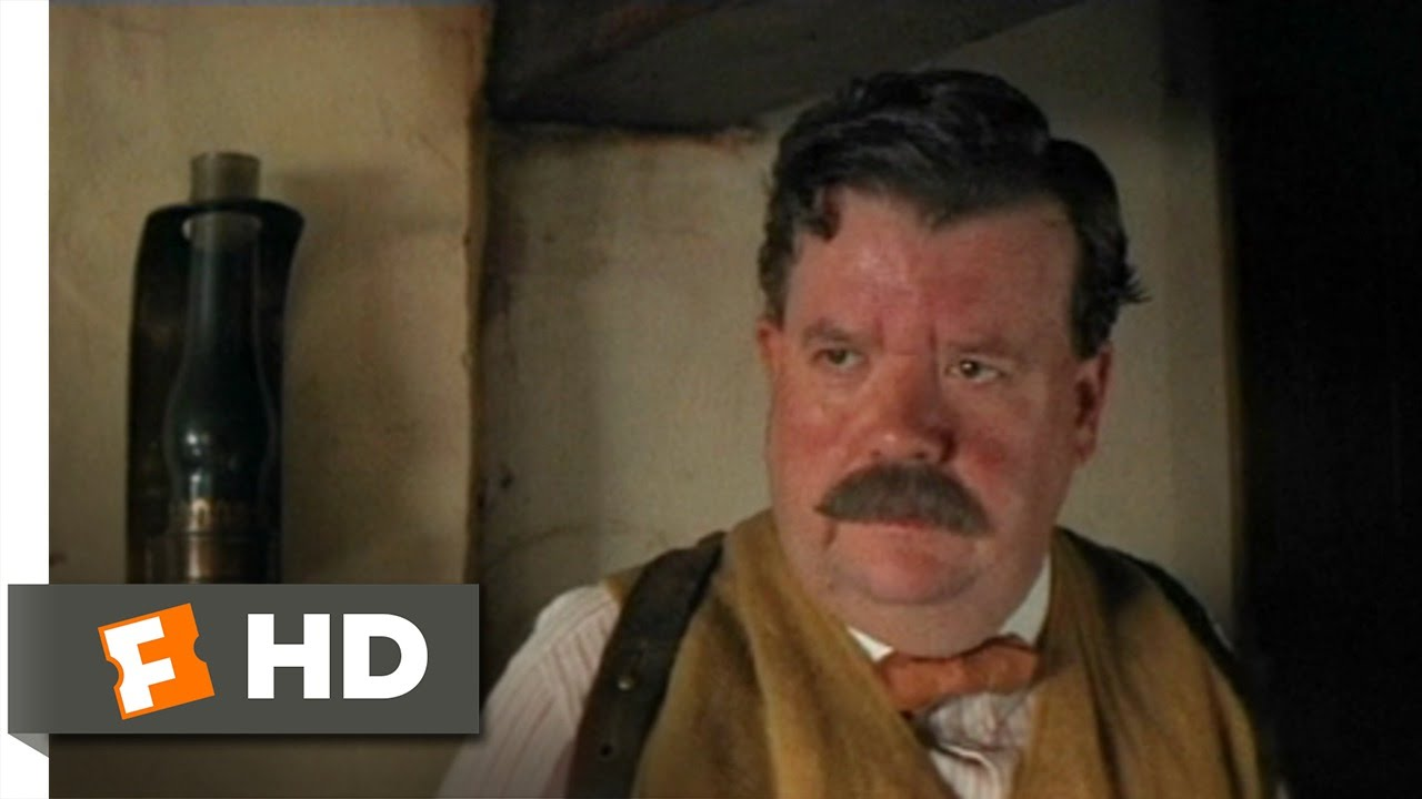 Nine Hundred and Thirty SCENE - The Englishman Who Went Up a Hill But Came Down a Moun... MOVIE - HD