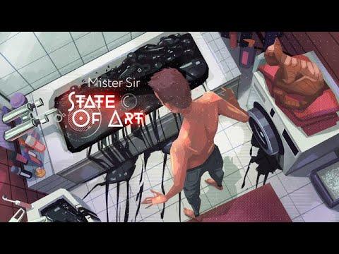 Mister Sir - State Of Art (Audio Clip) Prog Rock 2019
