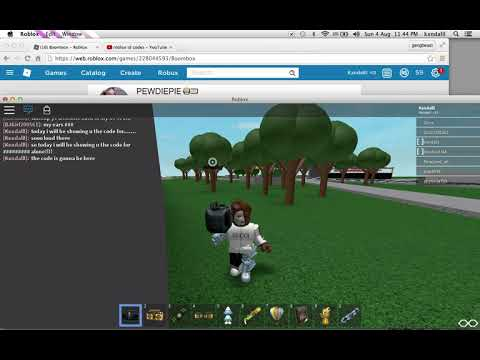 Marshmallow Alone Id Code For Roblox Free Robux Hack Generator Yt