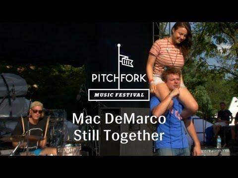 Mac DeMarco -