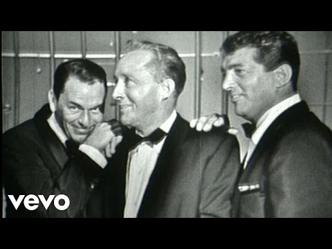 Frank Sinatra, Bing Crosby, Dean Martin - Together, Wherever We Go (The Timex Show 1959)