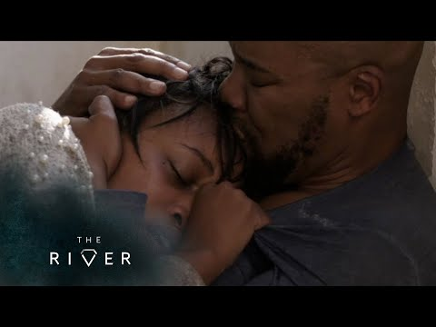 Zweli rescues Mbali – The River   1 Magic