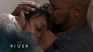 Zweli rescues Mbali – The River | 1 Magic
