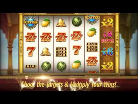 Double Bonus 2 on DoubleU. The Best Online Slots! - 동영상