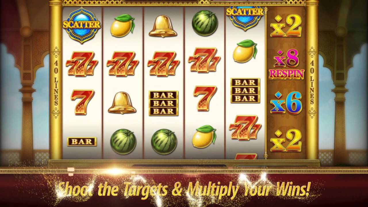 Best Slot Bonus Uk