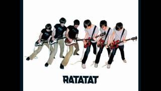 Ratatat - Lapland