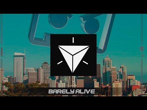 BARELY ALIVE - Pooyoso (Take It Back) [G-Buck Remix]