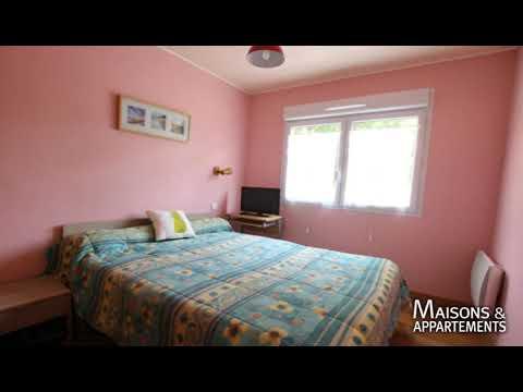 ST-BREVIN LES PINS - MAISON A VENDRE - 257 250 € - 72 m² - 3 pièces