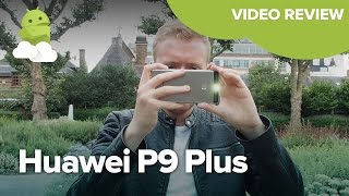 Huawei P9 Plus review!