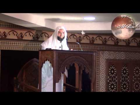 AbdelFattah RAHHAOUI: Quelle est ta préoccupation?!