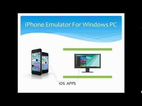 15 Best IOS Emulators For Windows PC To Run iOS Apps (2019