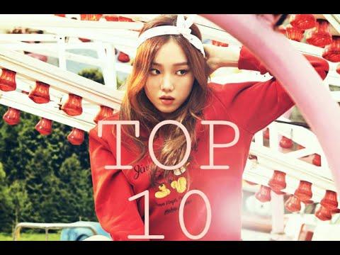 TOP 10 ДОРАМ - Видео онлайн
