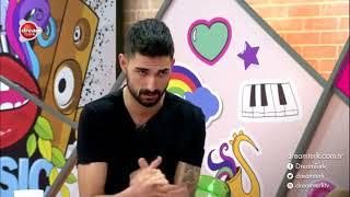 Melis Baştuğ ile Cafe Pop Özel! İdo Tatlıses Video