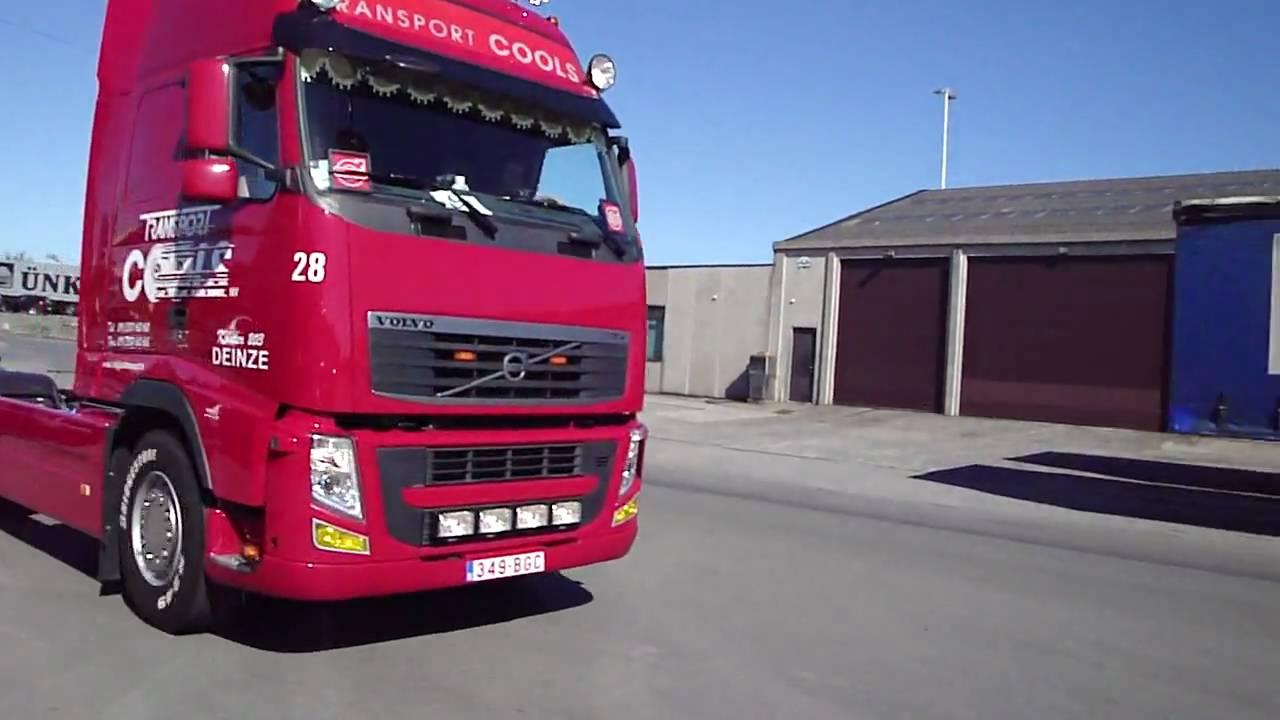 Uittocht LAR Truckmeeting 2010 part10