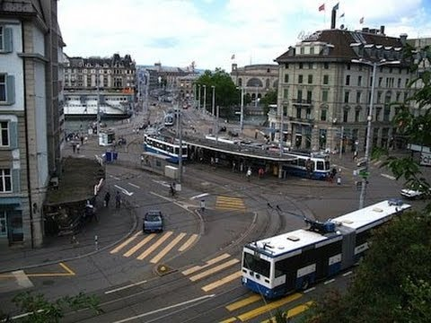 The Worlds Top 15  Most Expensive Public Transportation Systems