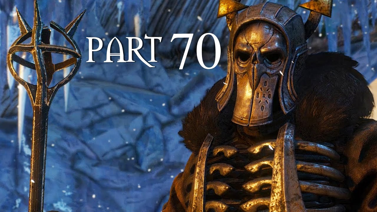 The witcher 3 walkthrough part 70 caranthir the witcher 3 pc gameplay youtube - Caranthir witcher ...