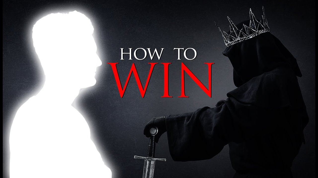 The Video The Devil Never Wanted You To See // This Is The Strategy To Win Satan