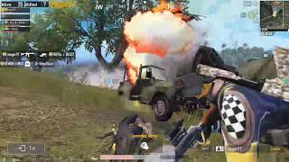 PHOENIX OS BEST KEY MAPPING FOR PUBG MOBILE and lag free
