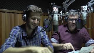 Entrevista com o vereador Felipe Dezotti Beloto