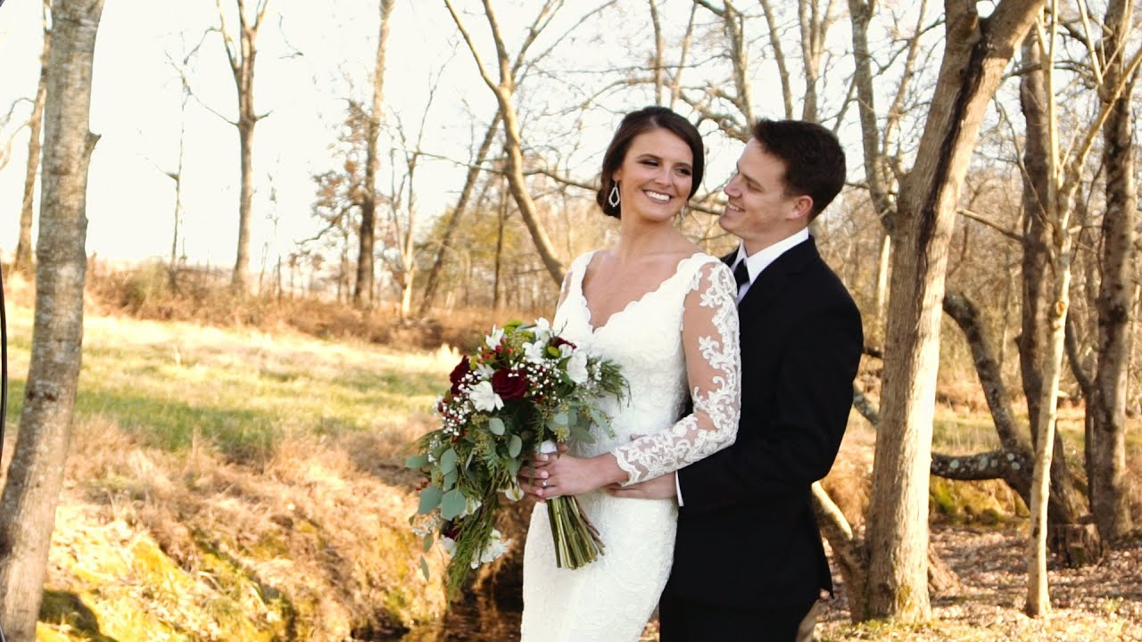 Michaela & Grant •Wedding Highlight Film • McKeel Video Productions