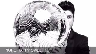 noro happy sweet 16 premiere 2016 official