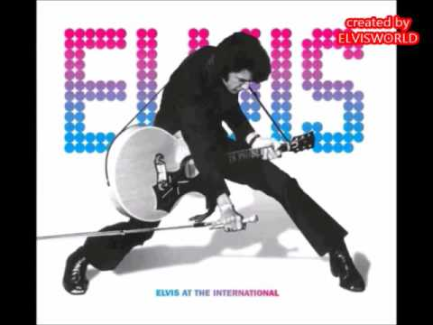 ELVIS PRESLEY, ELVIS AT THE INTERNATIONAL, COMPLETE CD