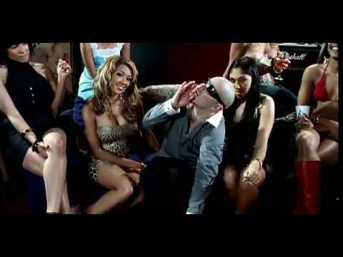 Pitbull Feat. Lil Jon - The Anthem HD