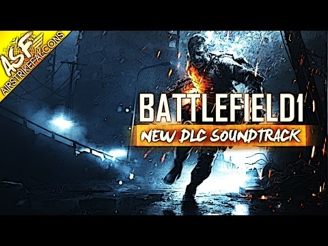 Battlefield 1 - [Official Theme] Female Opera Vocal Soundtrack - New Official DLC Release Music