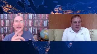 Немец: Россия ДОЛЖНА быть виновата!
