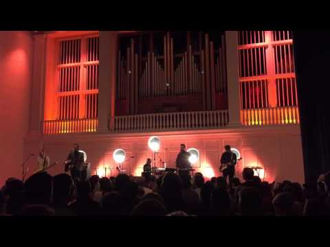 Holy Ghost - John Mark McMillan