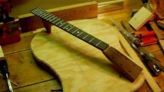 Martin Guitar Construction.avi