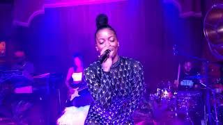 Shea Butter Baby (Live In Houston, TX) Shea Butter Baby Tour - Ari Lennox