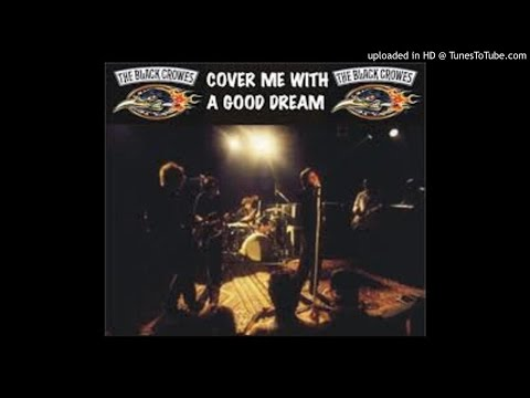 THE BLACK CROWES - Rainy Day Women #12 & 35 (bob Dylan) '91