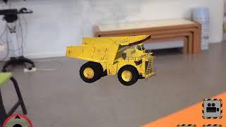 Publication Date: 2018-12-10 | Video Title: AR construction machines @ shm