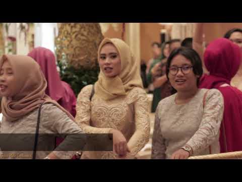 Chrisye - Anak Sekolah ( Cover ) By Taman Music Entertainment At PTIK