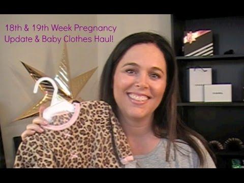 Pregnancy Week 19 - Parents.com