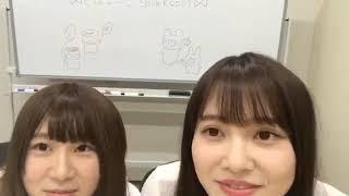 出演者:長沢菜々香 加藤史帆 出演日:2018.05.14 動画を気に入っていた...
