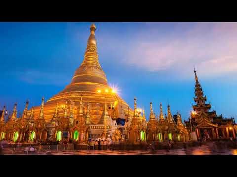 Explore Myanmar, The Top Tourist Attractions in Myanmar
