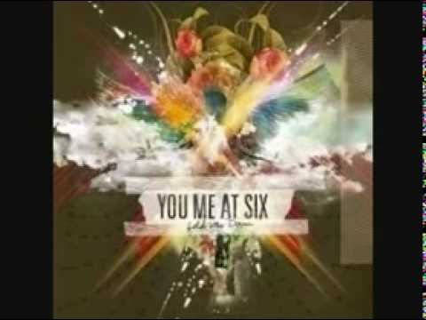 You Me At Six - Stay With Me -lyrics-